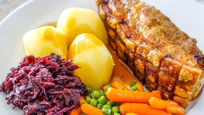 Best pub meals in Launceston