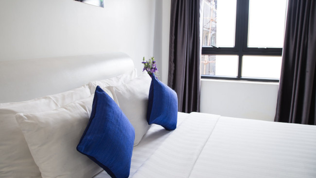 Cheap accommodation in Hobart