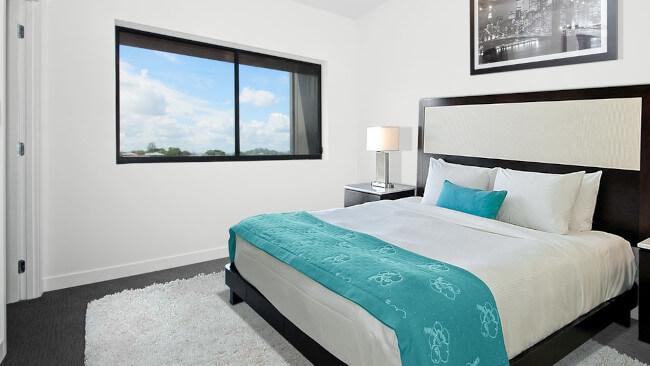 Cheap accommodation in Launceston