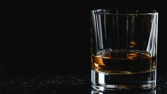 Whisky in Hobart